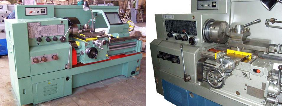 Токарно-винторезный станок 16К20 и его технические характеристики