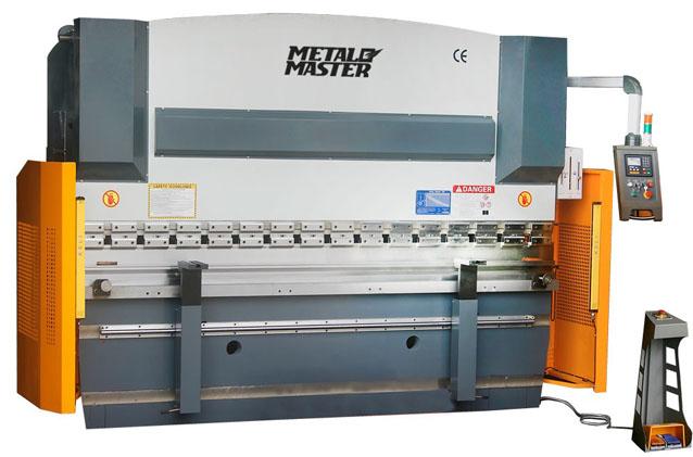 Вертикально-гибочные прессы с ЧПУ MetalMaster HPJ
