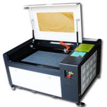 Виды лазерных станков с функцией гравировки и резки
