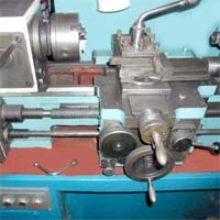 Обзор станка по металлу повышенной точности 16У04П