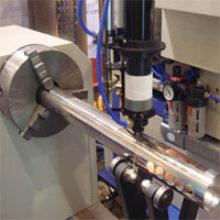 Описание лазерных трубоотрезных станков