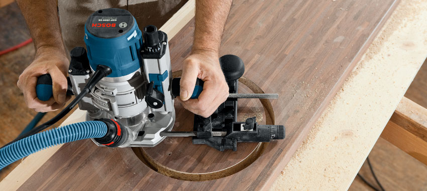 Как правильно выбрать ручной фрезер по дереву для дома или небольшой мастерской