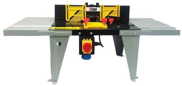Фрезерный стол Utool URT1