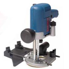 Характеристики фрезерной машины Фиолент Professional МФ4-1100Э